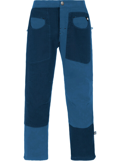 E9 Kids B Blat 2 Pants cobalt-blue